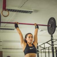BLOG #6. Czy CrossFit sprawi, że stanę się nienaturalnie umięśniona?