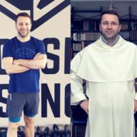 BLOG #7. Boży atleta czyli jak dominikanin trafił do CrossFit Ursynów?