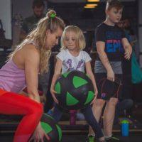 BLOG #14. Czy CrossFit jest odpowiedni dla dzieci i młodzieży?