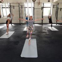 BLOG #15 AERIAL® JOGA czyli fenomen jogi w trójwymiarze